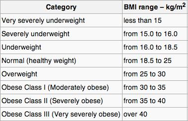 bmi-scale